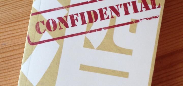 Sake Confidential av John Gauntner