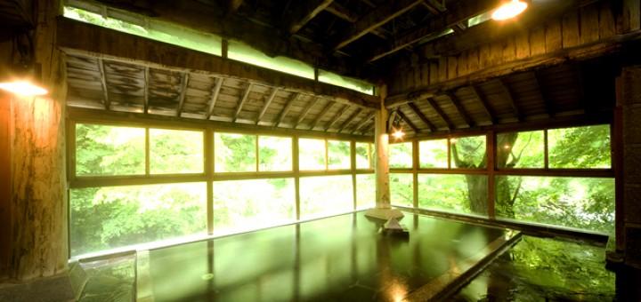 Iwamatsu onsen